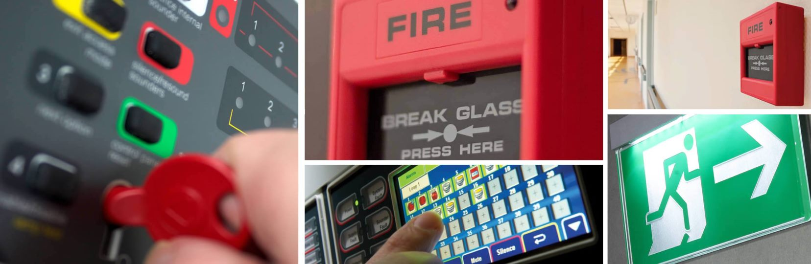 Integrated Fire Alarm Systems