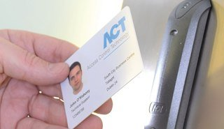 Integrated ID Cards With Access & Cashless Vending