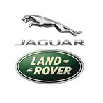 Jaguar - Land Rover Official Logo