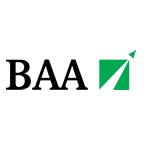 BAA Official Logo