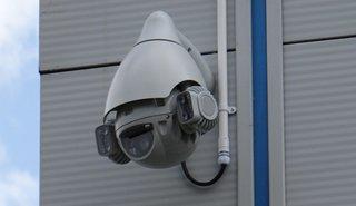 Integrated CCTV System