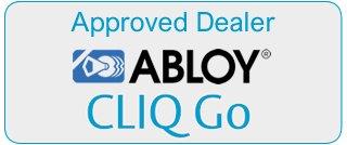Abloy Cliq Go