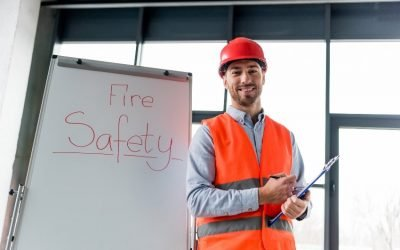 Fire Safety Risk Assessments