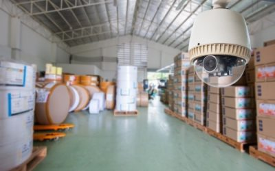 How to Improve Your Warehouse Security