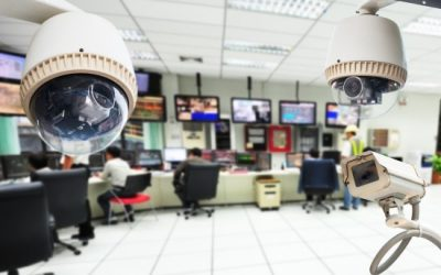 What Are the Benefits of Integrated Security Systems