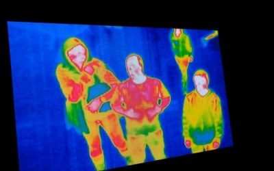 What to Consider When Using Thermal Imaging for Temperature Screening